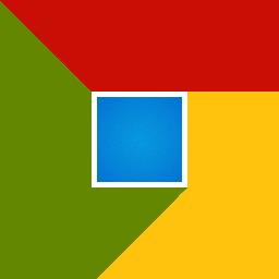 Google Chrome Metro Icon By Namit0 On Deviantart
