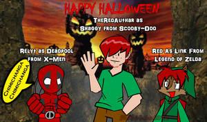 UFAR Halloween