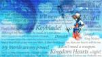 Fantasy Dream - Sora - With quotes