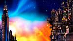 Final Chapter - 4K Kingdom Hearts III Wallpaper by HaakonHawk