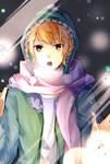Yukine In Mah Phone