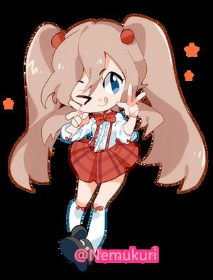[P]-Cuteandrandom by k-kuri