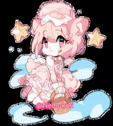 [C]-Cutie cutie by k-kuri