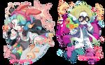 [C]-Colorful Kids