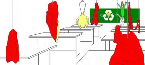 Teacher's challenge by fiorinosulaco