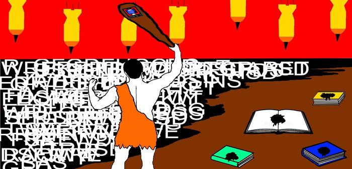 Battle for education
