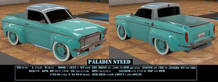 Paladin Steed (1)