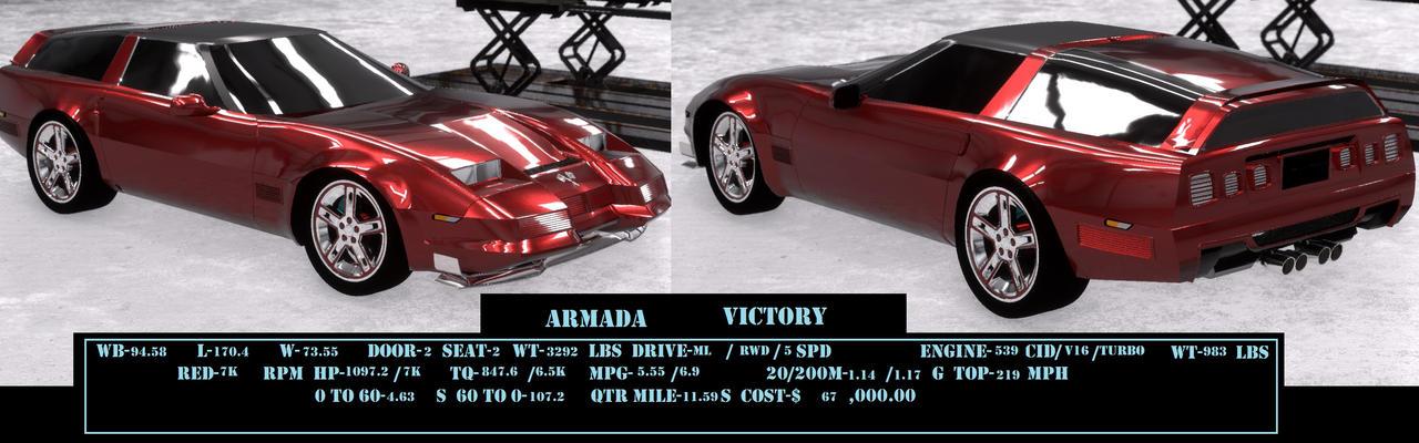 Armada Victory