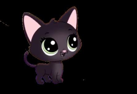 LPS Jade Catkin vector 2 by Ponygirlgreaser