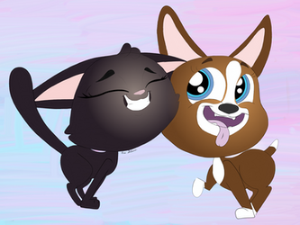 Littlest Pet Shop A World Of Our Own 2012 Favourites By