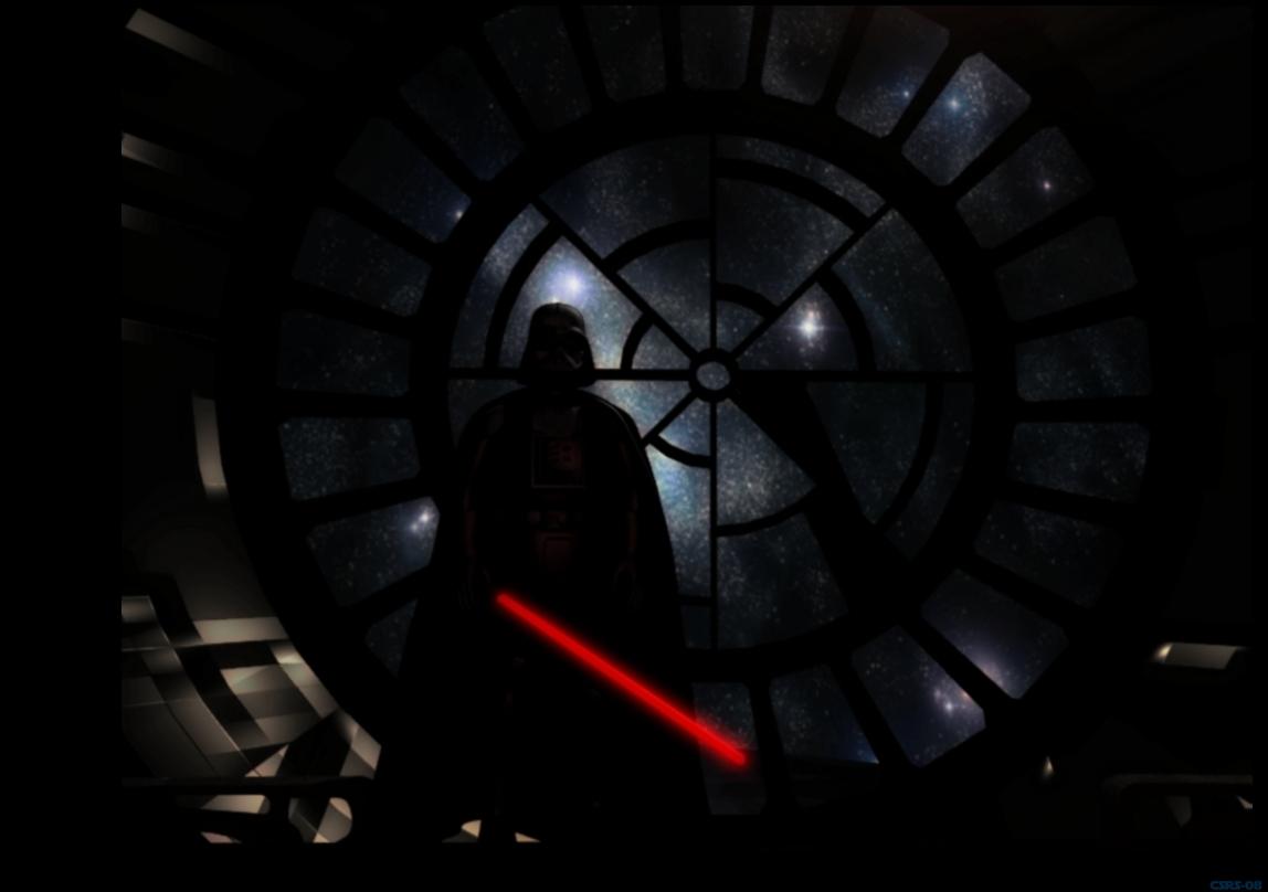 Vader by LastDarkAutumn