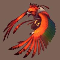 Phoenix by BannanaPower