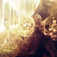Fairy by ForestGirl