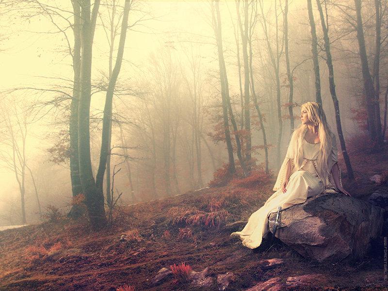 Medieval Poem by ForestGirl