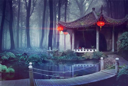 Zen feeling