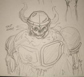 General Skull
