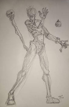 Voodoomancer