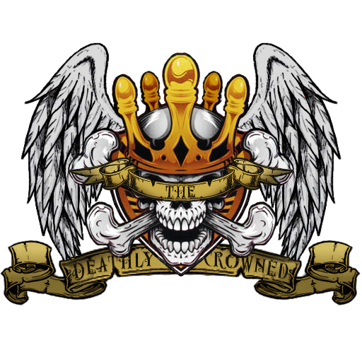 The Deathly Crowned GTAV Crew Emblem By JuggaloStitchez On