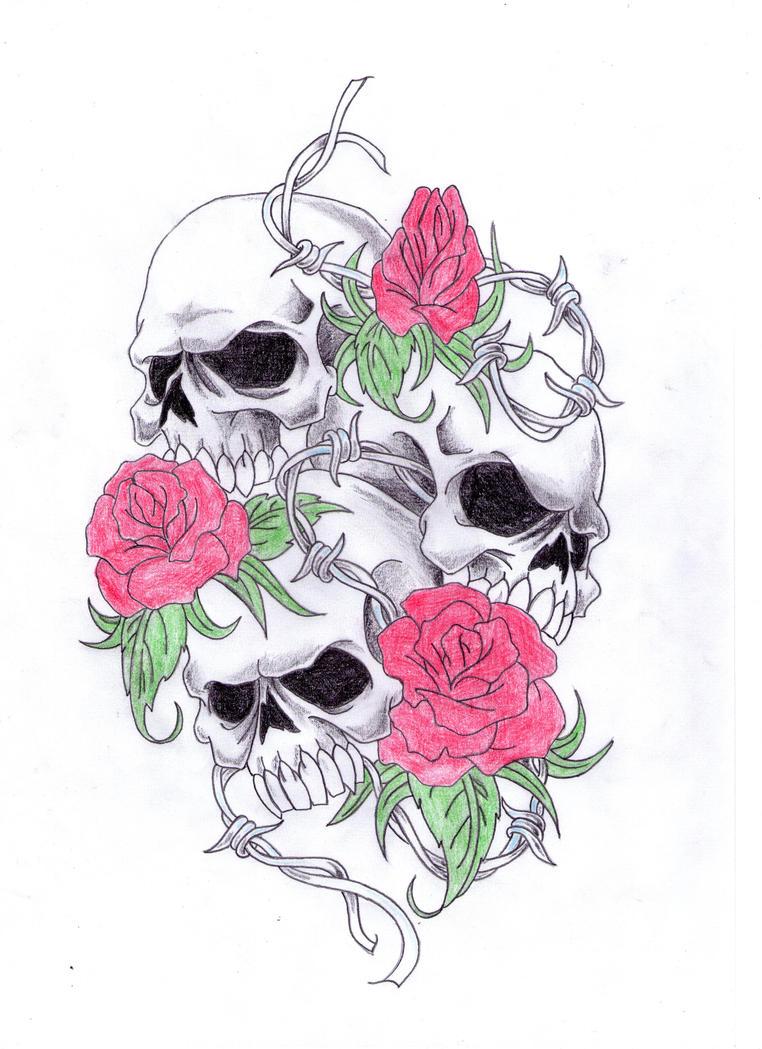 «Эскизы татуировок с розами» коллекция пользователя iczencko2016 65