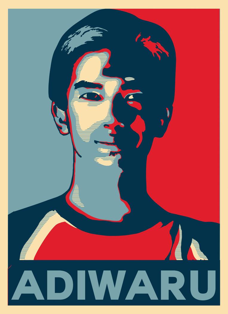 Obama Hope Poster Generator Photoshop President Obama s Hope Poster