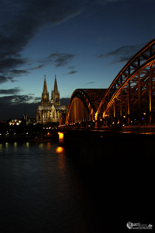 This is Cologne by narisign