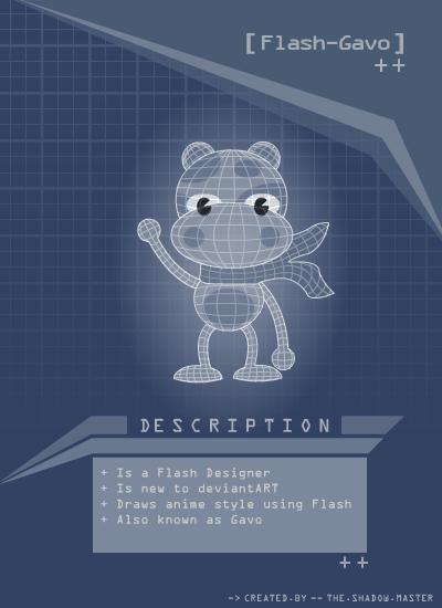 flash-gavo's Profile Picture