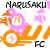 Icon 4 NarutoXSakuraFanClub by hinatakiba4evur