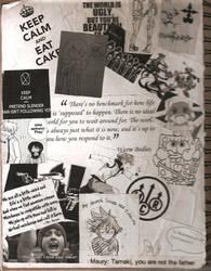 Sketchbook (Part 2) by angela1555