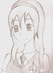 The Final Schoolgirl by angela1555