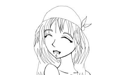 Hikari (WIP) by angela1555
