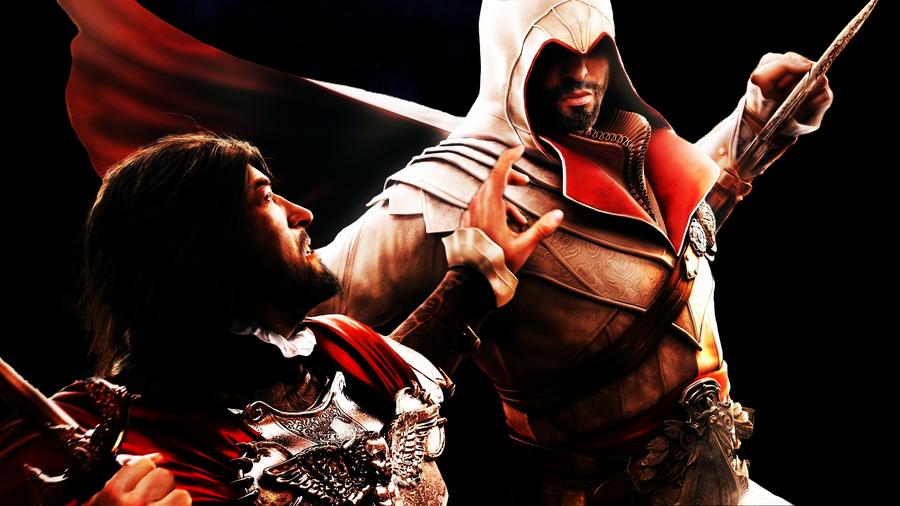 Hd Assassins Creed 1920x1080p Wallpaper