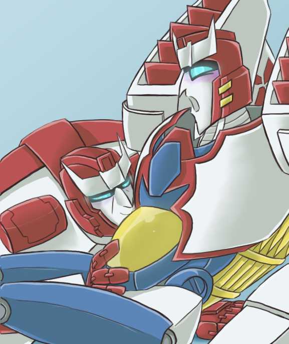 MTMTE - Kiss that Cockpit by Rosey-Raven