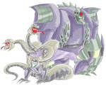 TFA - Monster LugBlitz