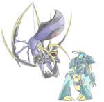 TFA - Monster BA Wasp