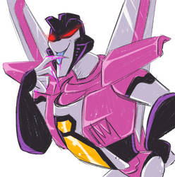 TFA - Some tasty energon u got there