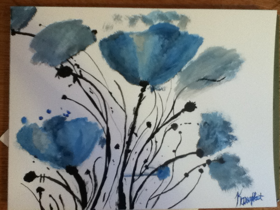Watercolor - Fail by KarenNicole97