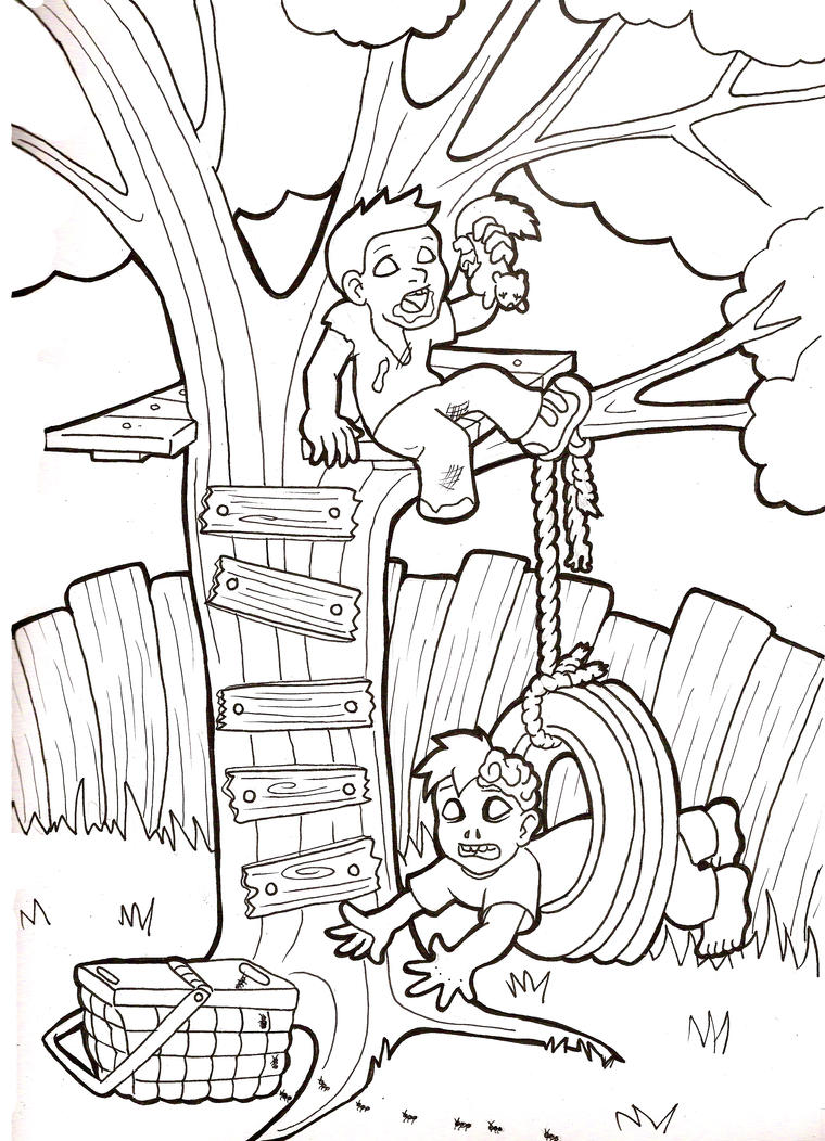 Zombie Babies Tire Swing By Zombiebabies D Lgiii further D B Dcddf Feb E Cc Dd B moreover B B Afdbfbdf Bfb E E Cbe together with  as well C D Ba C Ae Ec C B Tire Swings Coloring Pages. on swings coloring sheets for preschool
