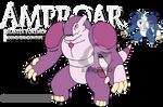 Fake Pokemon - Amproar