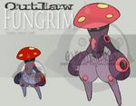 Outlaw Pokemon - Fungrim