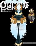 Pkmn Pantheon - Ogdeus