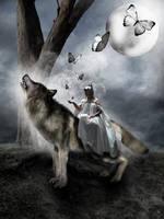 Howl by butterscotchbob