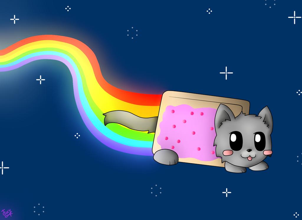 Nyan Cat - nyan cat roblox piano