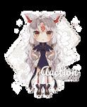 [Adopt Auction] #1 - CLOSE -