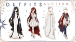 [Adopt Auction] Fantasy Outfits 25 [ CLOSE ]