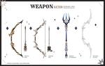 [Weapon Auction] Weapon batch #10 [CLOSE]