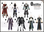 [Adopt Auction] Fantasy Outfits 65 [ OPEN ]