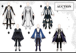 [Adopt Auction] Outfits 80 [ CLOSE ]