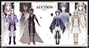 [Adopt Auction] Random 16 [ OPEN ]