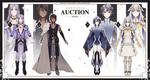 [Adopt Auction] Random 16 [ OPEN ]