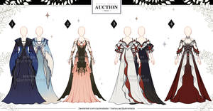 [Adopt Auction] Outfits 102 [ CLOSE ]